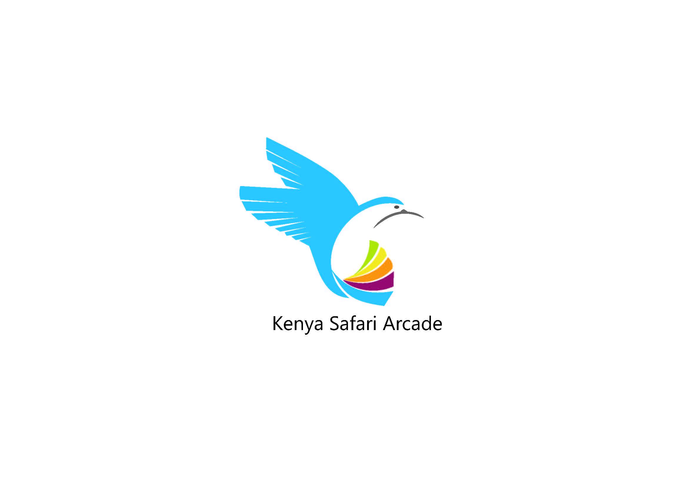 Kenya Tulia Safari Holiday Arcade