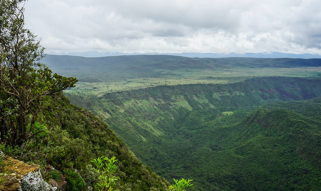 Mount Suswa