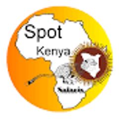 Spot Kenya Safaris